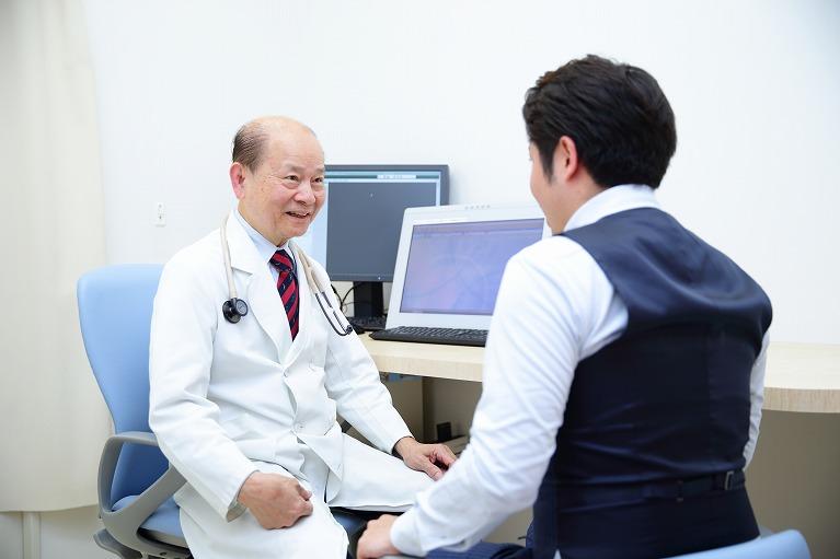 雇用時健康診断 8,300円(税別)