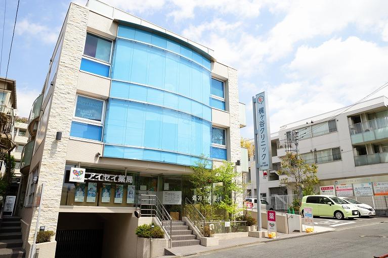 東急田園都市線「梶が谷」駅より徒歩2分 駐車場13台完備