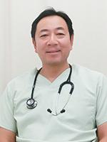 医師 岡本 友好