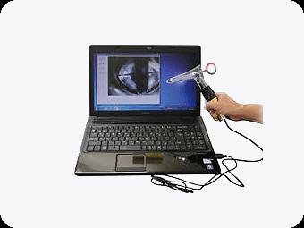 肛門鏡・直腸鏡検査